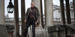 Stellan Skarsgard in Thor: The Dark World