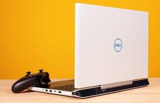 Mejor portátil para juegos con presupuesto general: Dell G7 15