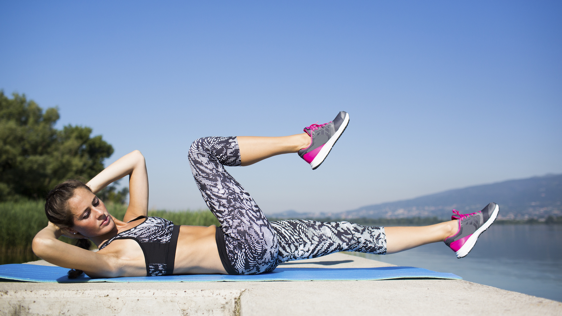 Best Abs Workout For Women T3