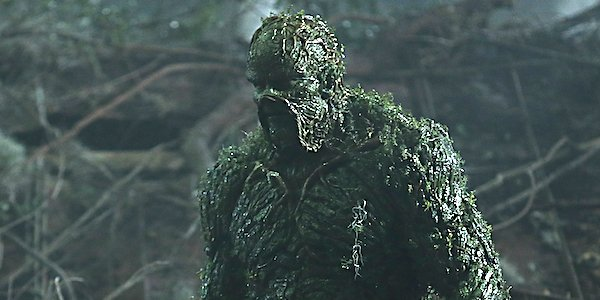Rumor: Why Swamp Thing Suddenly Got Cancelled At DC Universe