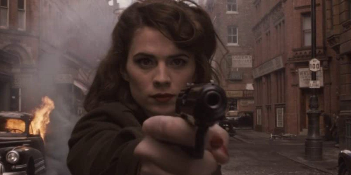 Mission: Impossible 7 Star Hayley Atwell Shares Fun New Video From The Set