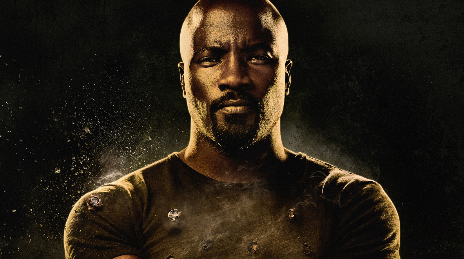 Luke Cage goes to war in Harlem in second trailer for Marvel's