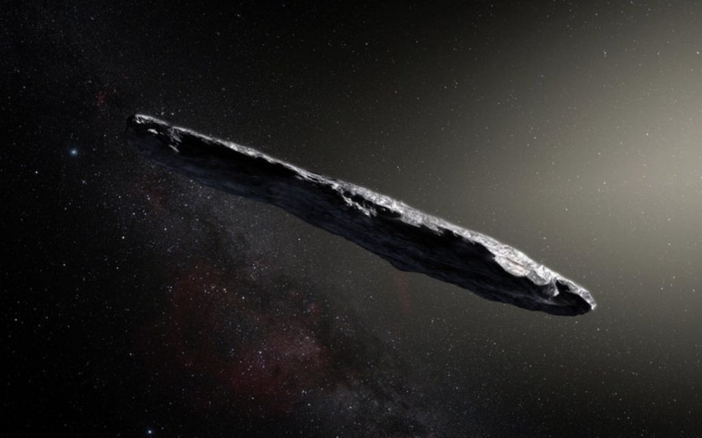 A Second Interstellar Visitor Has Arrived in Our Solar System. This Time, Astronomers Think They Know Where It Came From