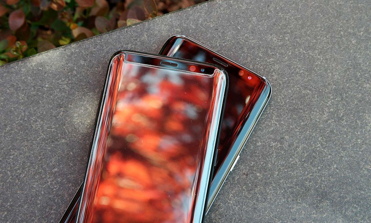 Galaxy S8 Screen Protectors Tested: Better Off Naked | Tom's