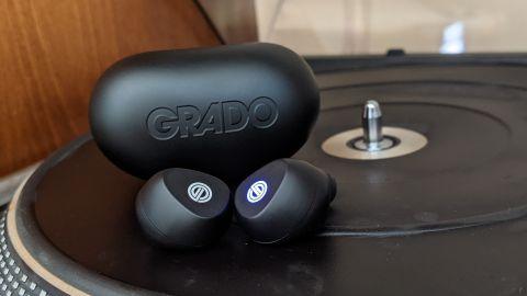 Grado GT220 review