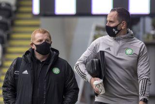 St Mirren v Celtic – Scottish Premiership – Simple Digital Arena