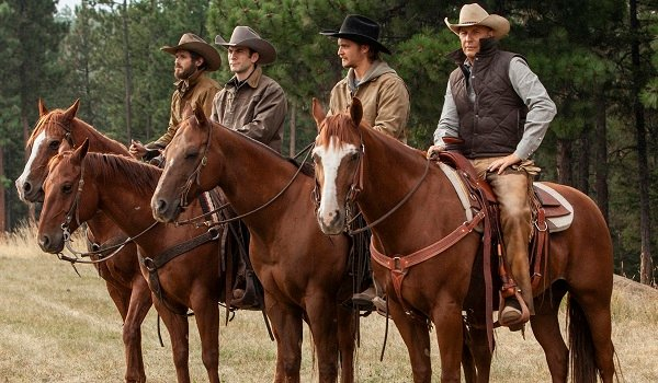 Yellowstone Review: Kevin Costner's Rancher Drama Is The Summer