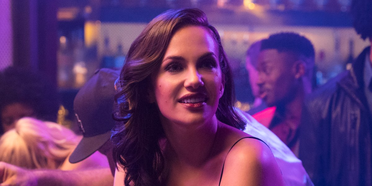 kate siegel haunting of hill house netflix theo crain