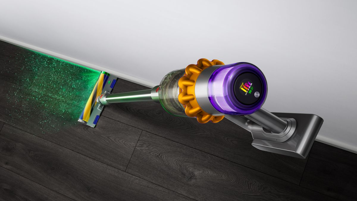 The best vacuum cleaner 2021: ranking the 12 top vacuums we've tested from from Dyson to Shark