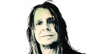 Eyehategod's Mike Williams