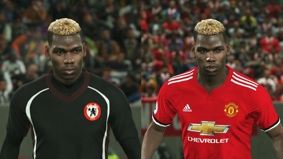 PES 2018: How to get real kits with the PS4 / PC option ...