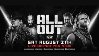 watch aew all out all elite wrestling