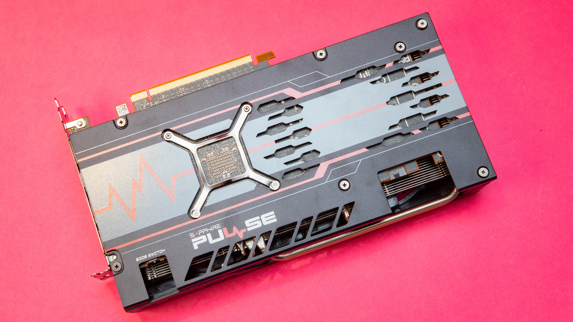 There are graphics card choices for days Image Credit: TechRadar