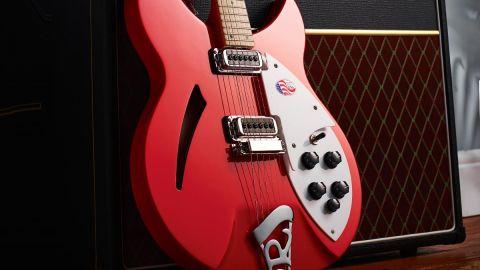 Rickenbacker 330 Limited Edition