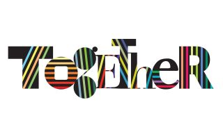 Milton Glaser's 'Together' logo