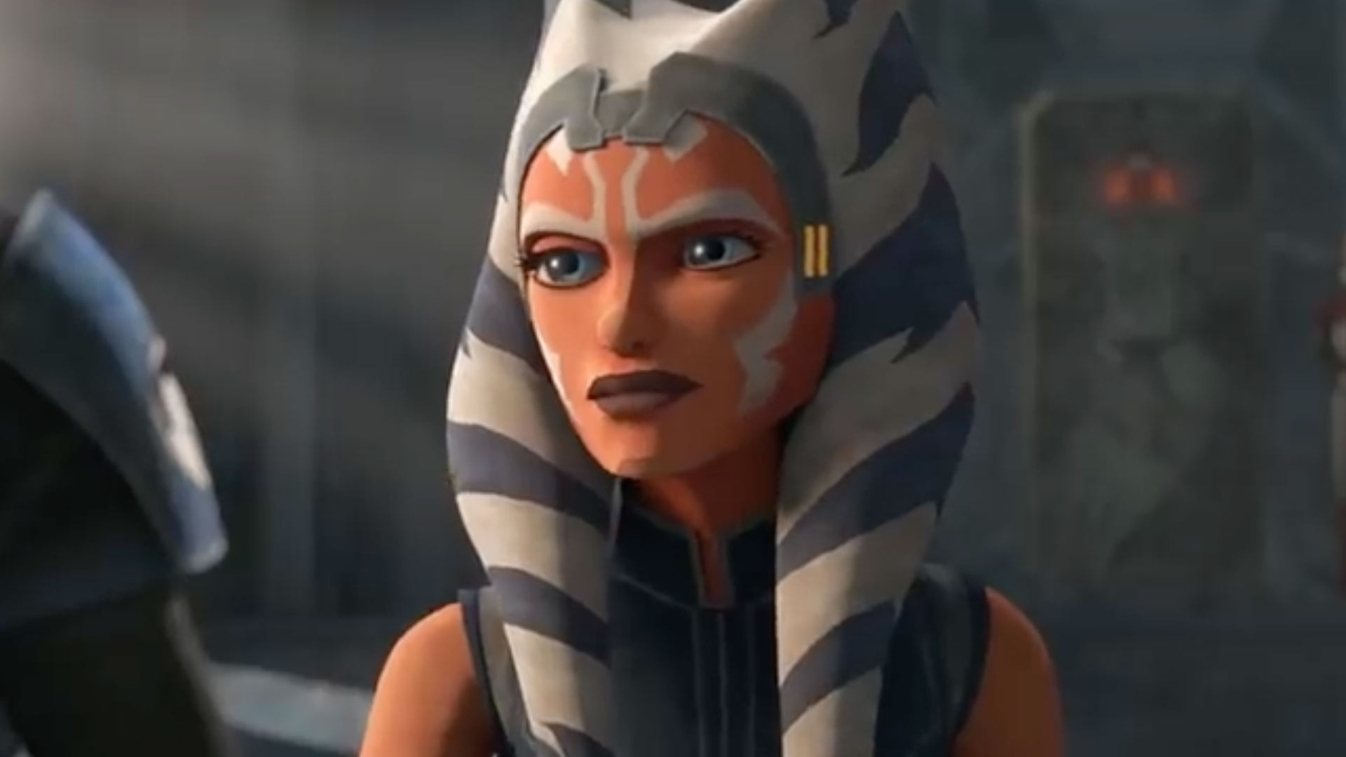Who Is Ahsoka Tano The Star Wars Clone Wars And Mandalorian Newcomer Explained Gamesradar