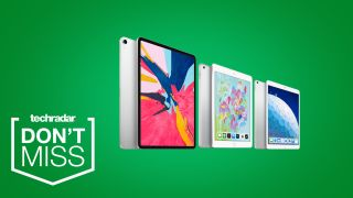 iPad deals iPad Pro iPad Air Mini
