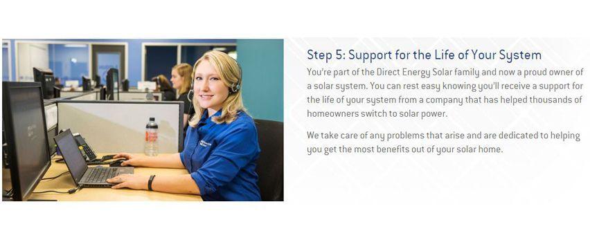 Direct Energy Solar Review - Pros, Cons and Verdict | Top Ten Reviews