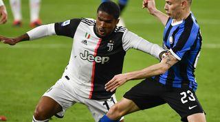 Douglas Cost Juventus