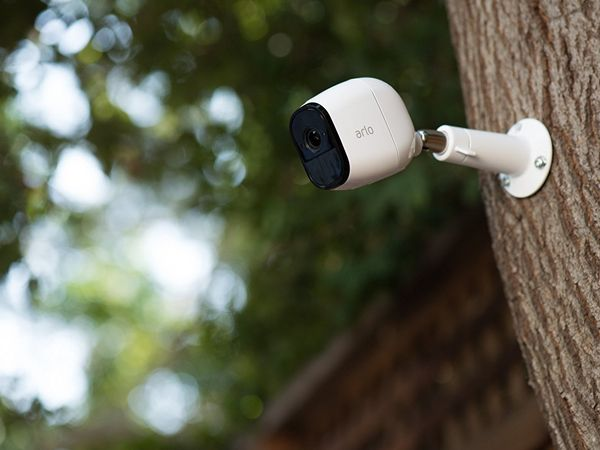 Arlo Pro Review: An Excellent Wireless Security Camera