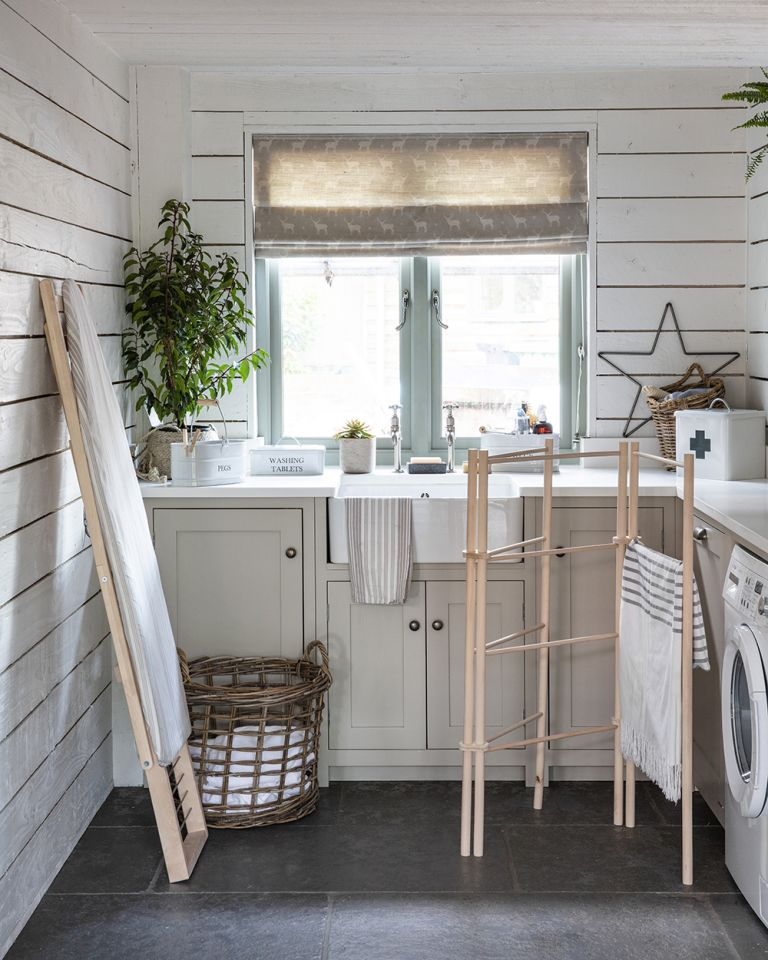 Small Utility Room Ideas: 11 Clever Ways To Stretch You