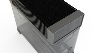 Streacom 600W Passive Cooling Chassis