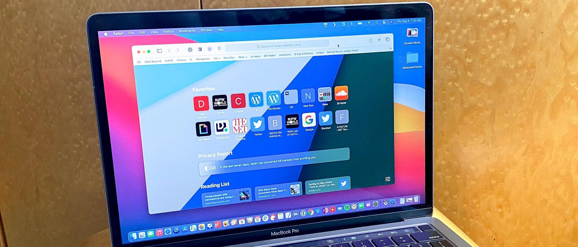 Macos Big Sur Hands On Preview A Bold New Look For The Future Of Mac Tom S Guide