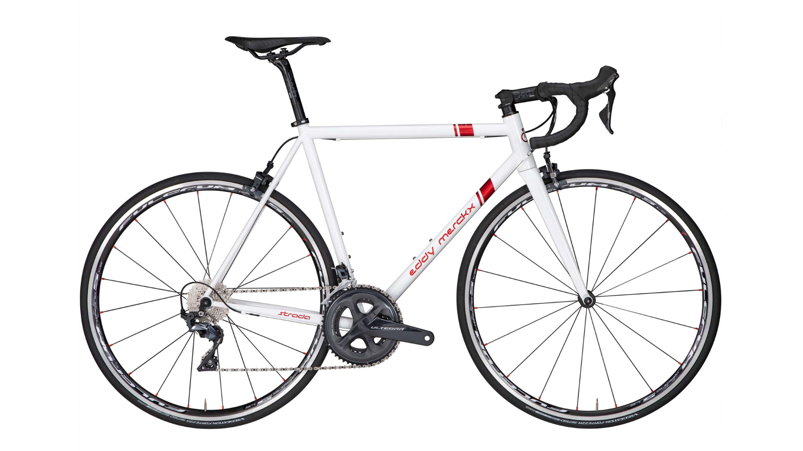 Eddy Merckx Strada Ultegra Road Bike