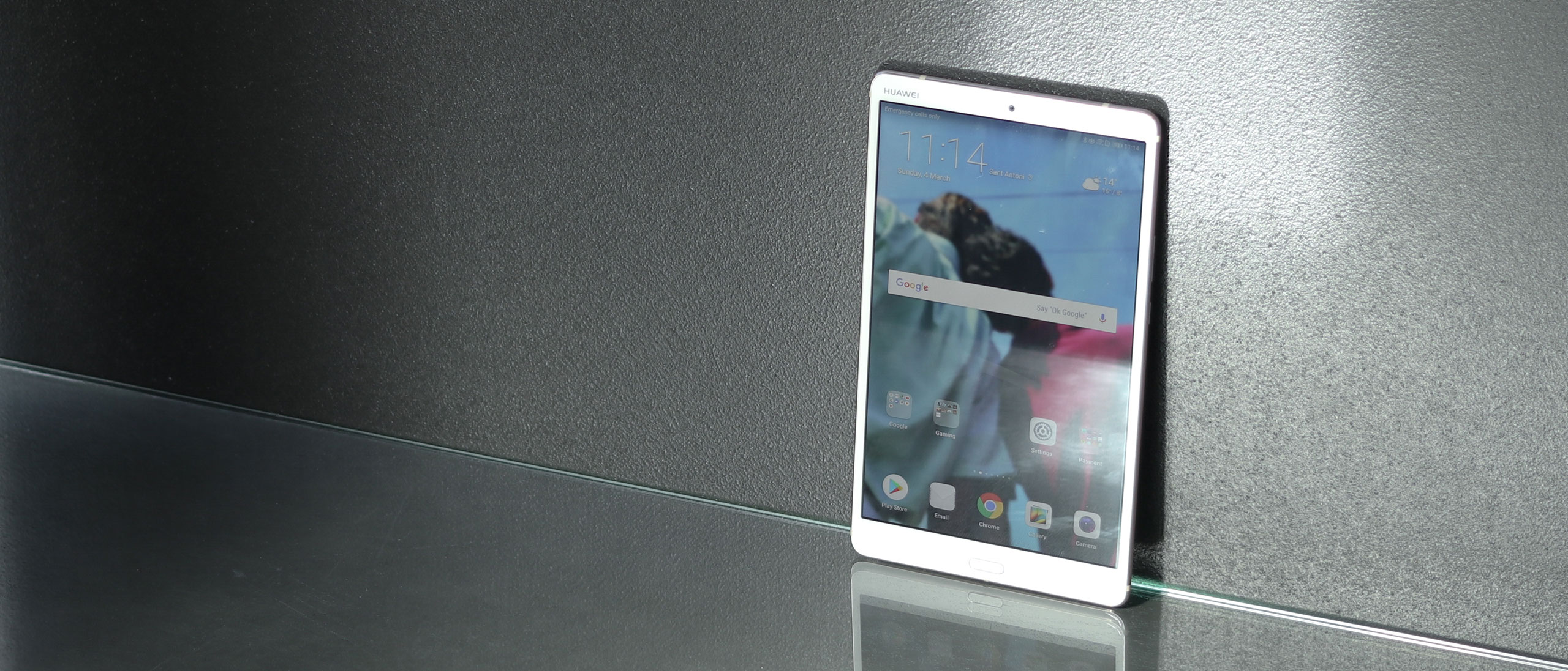 Huawei MediaPad M5 8 4 review | TechRadar