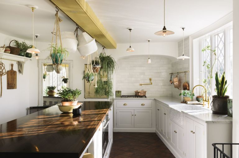 10 Stylish Shaker Kitchen Design Ideas Real Homes