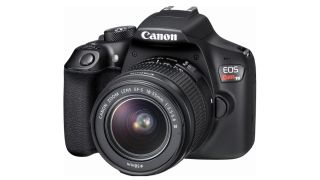 Amazon Prime Day Canon Rebel T6 deals
