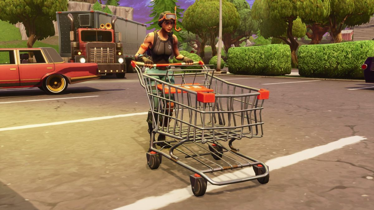 Slikovni rezultat za FORTNITE SHOPPING CART CHANGES SUGGESTION