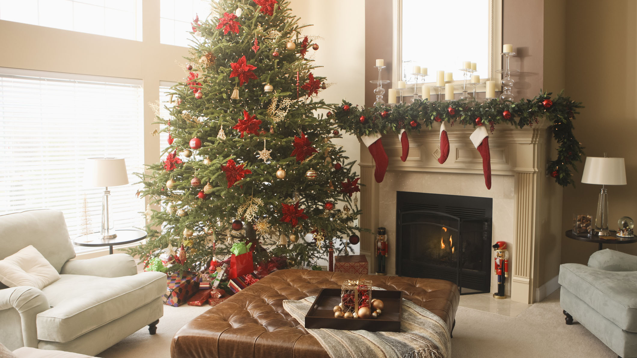 Best Early Black Friday Christmas Tree Deals 2020 To Shop Right Now Woman Home