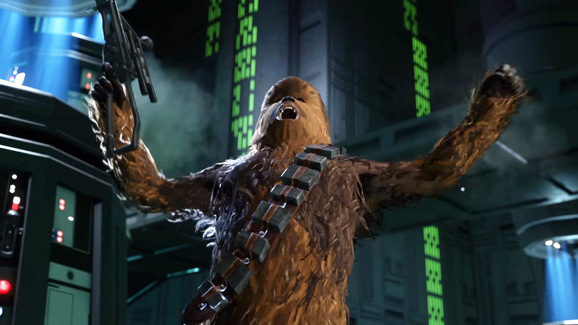 Star Wars Battlefront Players Get Double Xp And Free Access To Death Star Dlc Over Christmas Weekend Gamesradar