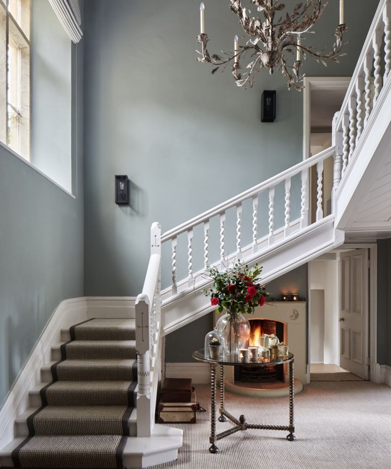 A serene country retreat in the Cotswolds