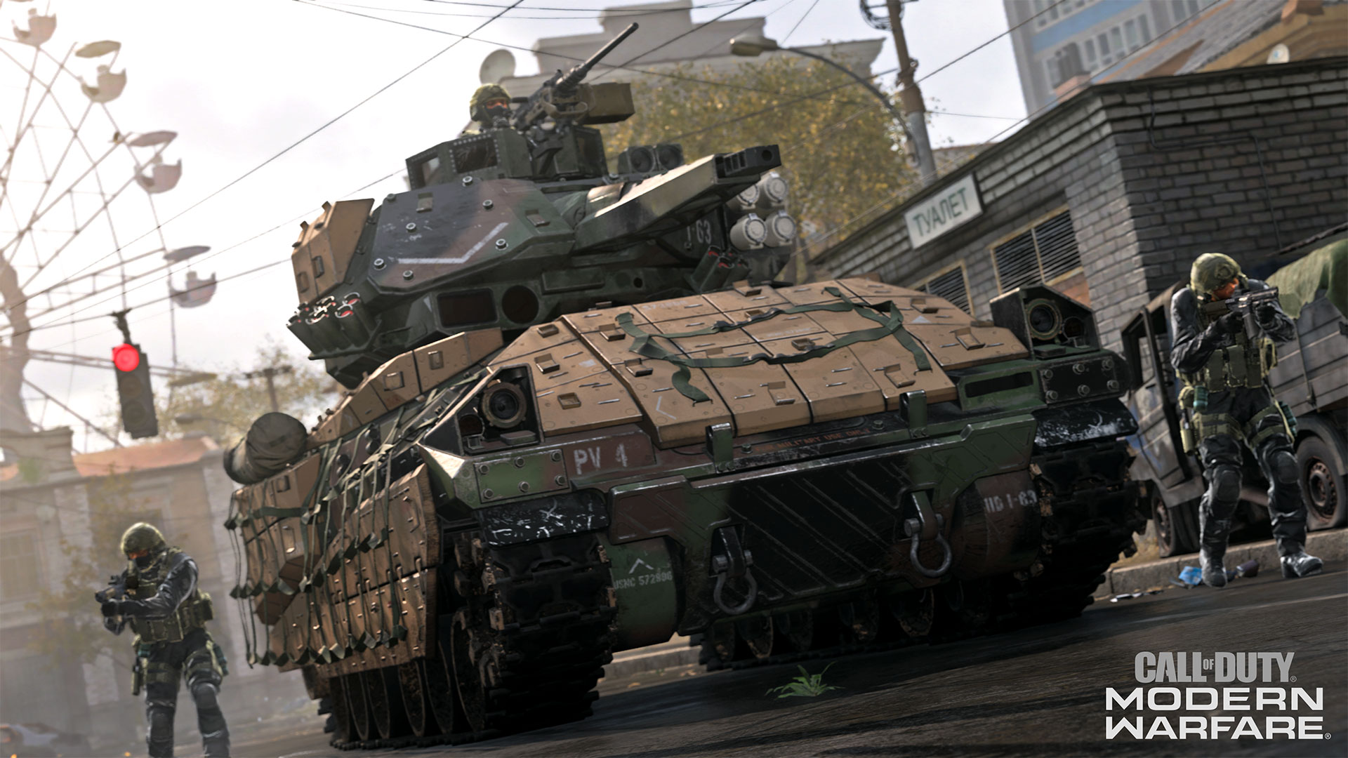 Call Of Duty Modern Warfare Pc System Requirements Demand A Whole