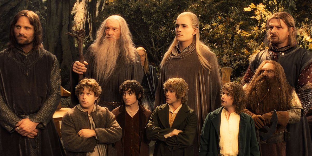 Could The Lord Of The Rings Cast Reunite For The Film Franchise's 20th Anniversary? Here's What Elijah Wood Says