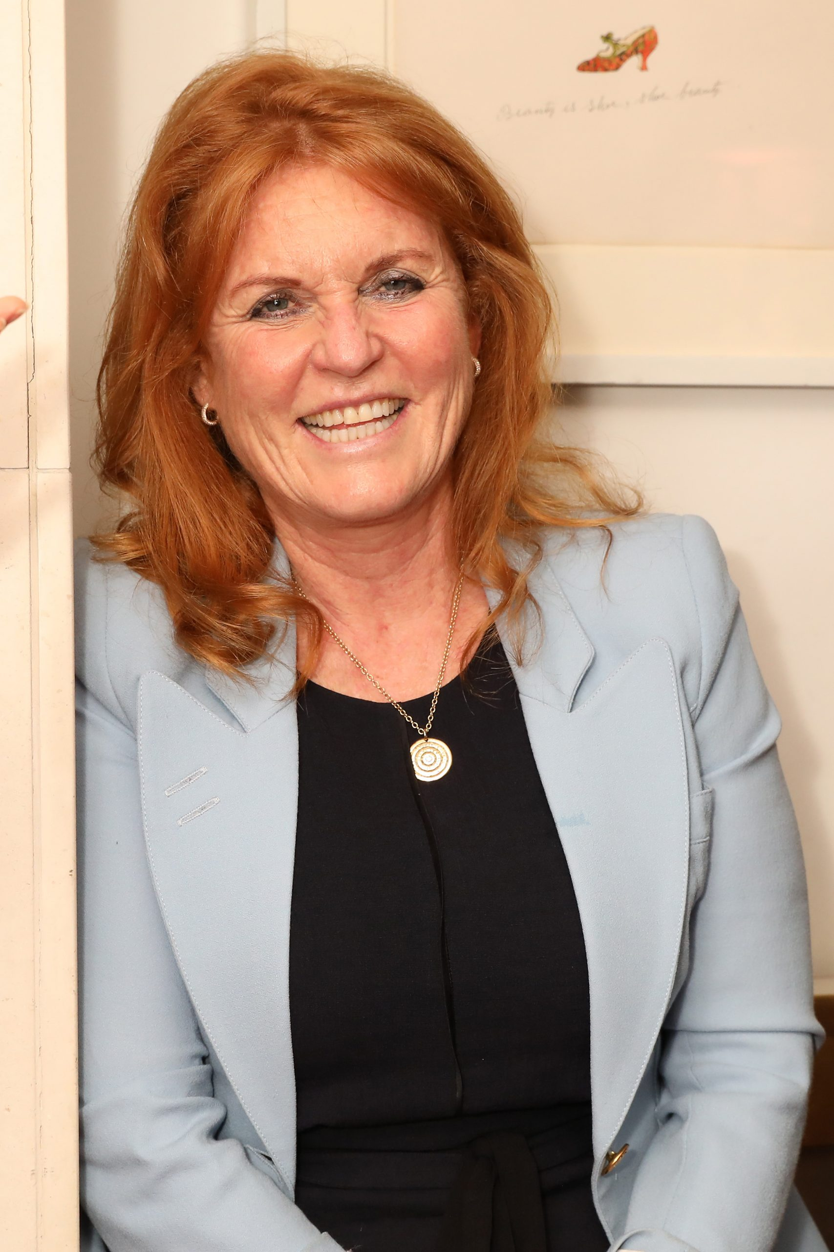 Fergie Duchess of York