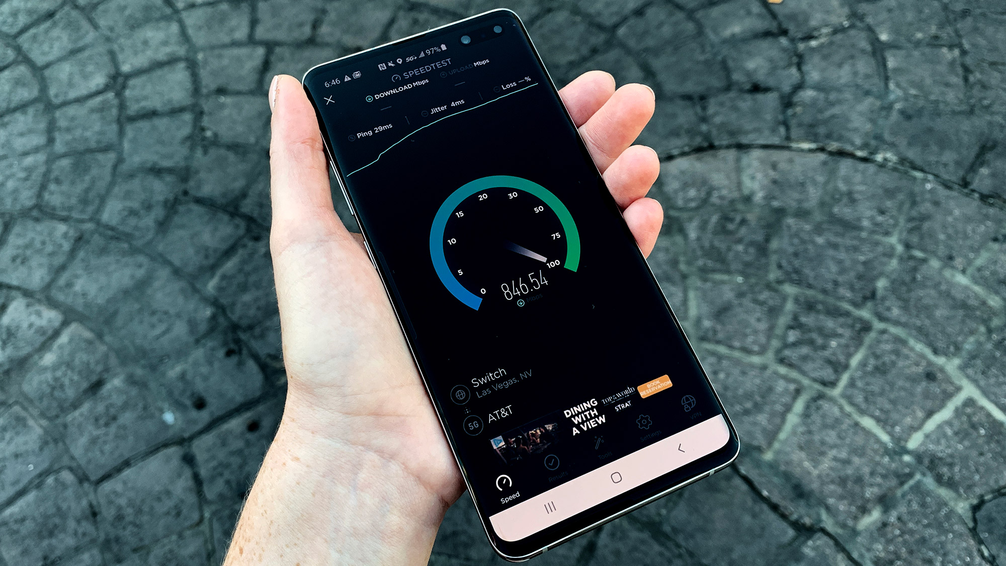 5g Speed 5g Vs 4g Performance Compared Tom S Guide