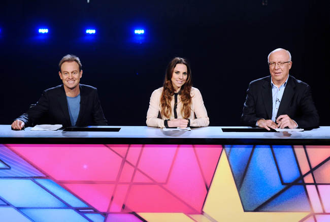 Mel C: 'I won't lie, there have been dramas!'