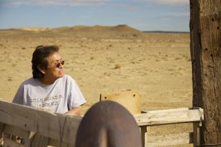 navajo, climate impacts, climate change