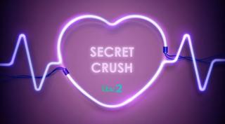 Secret Crush logo.