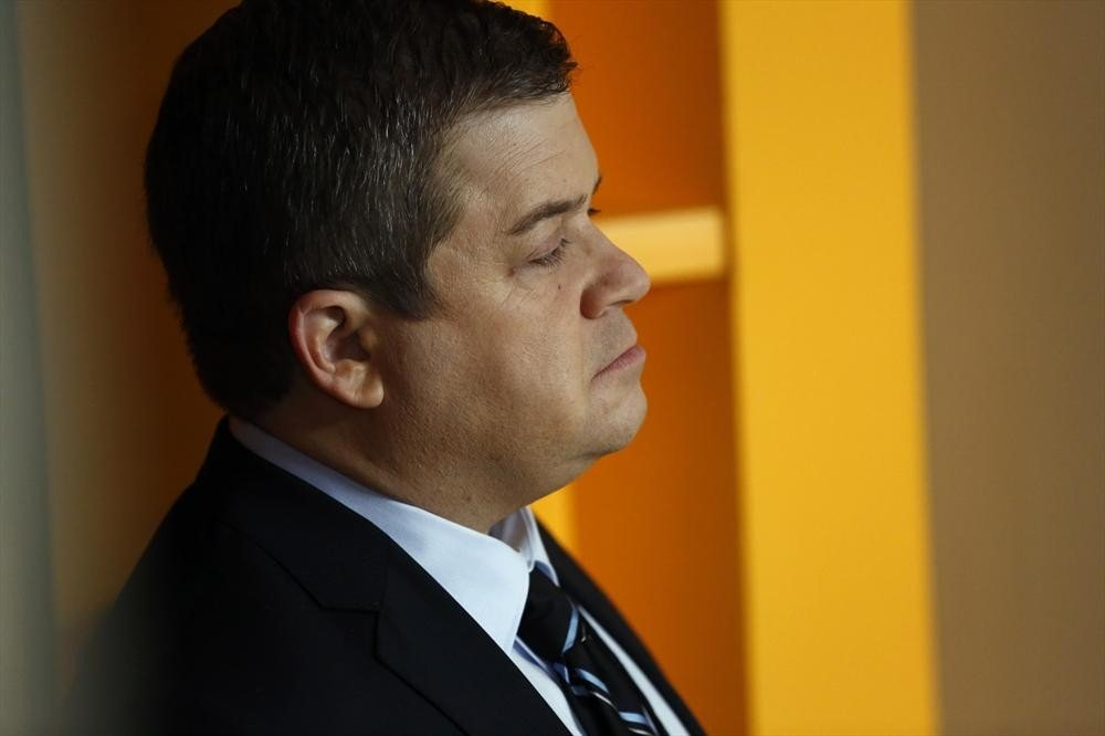 Agents Of S.H.I.E.L.D. Providence Trailer And Photos Tease A Big Reveal And Patton Oswalt #31042