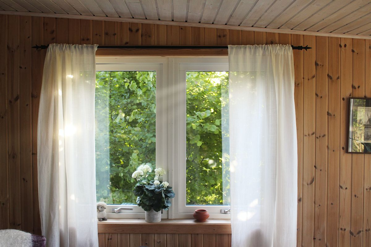 7 quick fixes for drafty windows – budget-friendly ways to stop cold air getting in