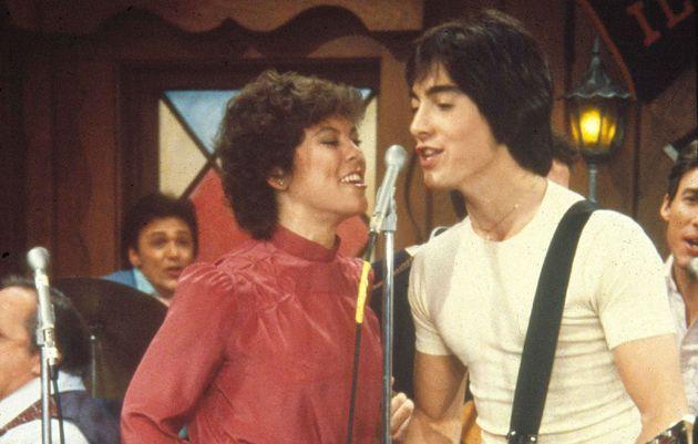 Erin Moran, Joanie Cunningham in Happy Days, dies at 56