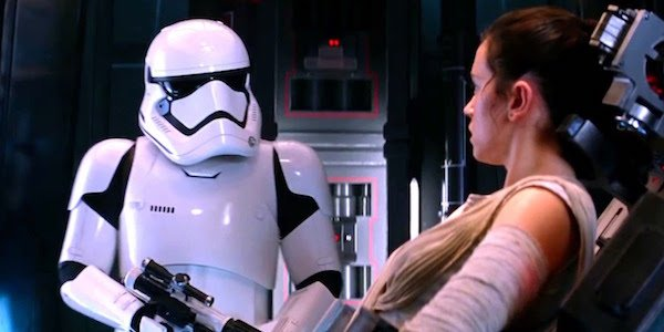 Looks Like Star Wars: Episode IX Is Lining Up Another Stormtrooper Cameo
