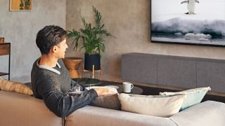 Sony SRS-NB10 neckband speaker: personal audio for work and play