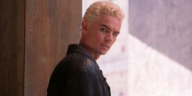 Buffy The Vampire Slayer's James Marsters Recalls Awkward Encounter With Joss Whedon