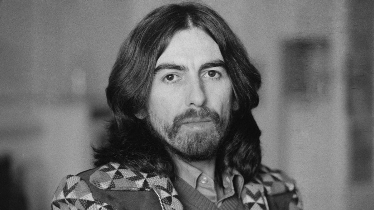 A snide secret conversation between Beatles members following George Harrison's departure has been released