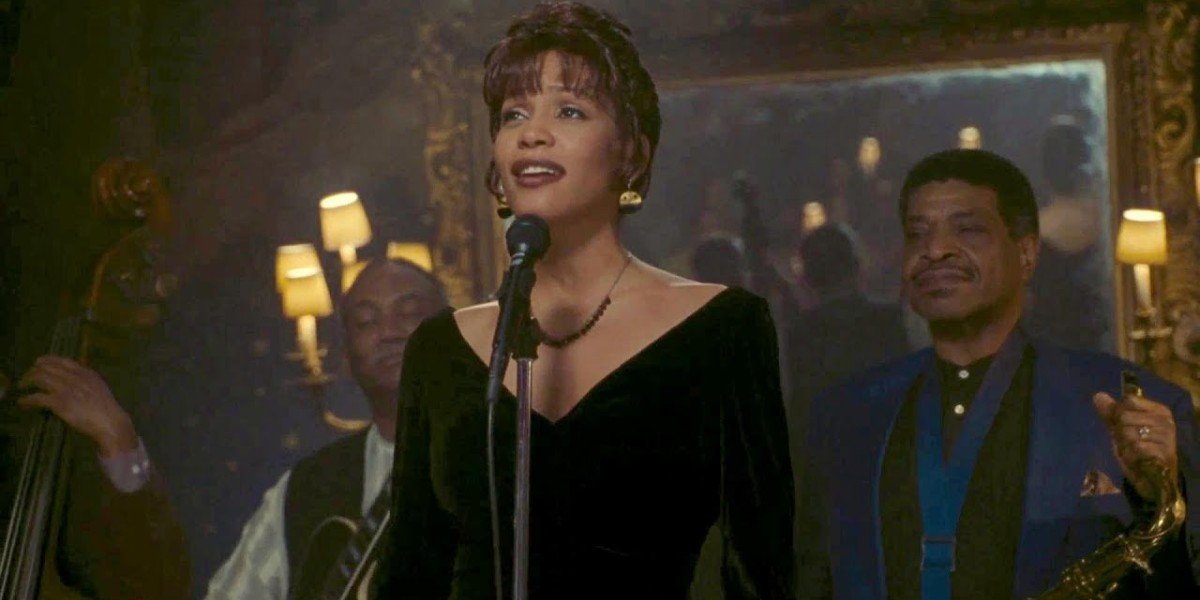 Whitney Houston in The Preacher's Wife